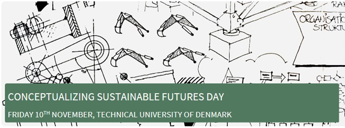 Conceptualizing Sustainable Futures Day