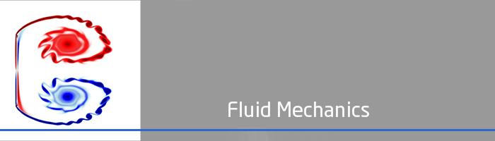 Fluid Mechanics - DTU Mechanical Engineering